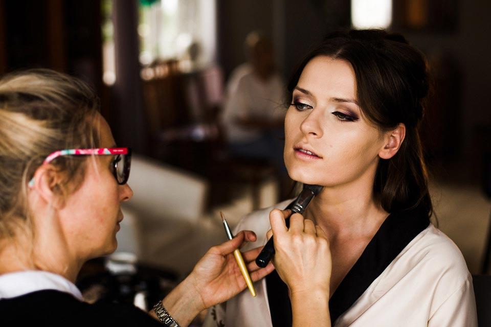 makijaż ślubny sczecin