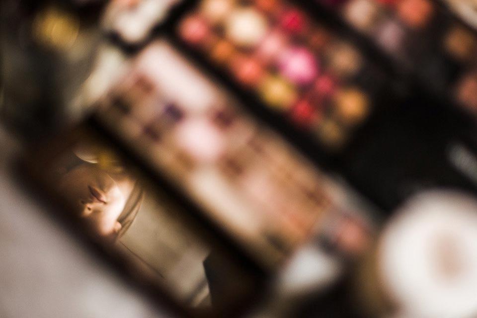 makijażystka ślubna szczecin