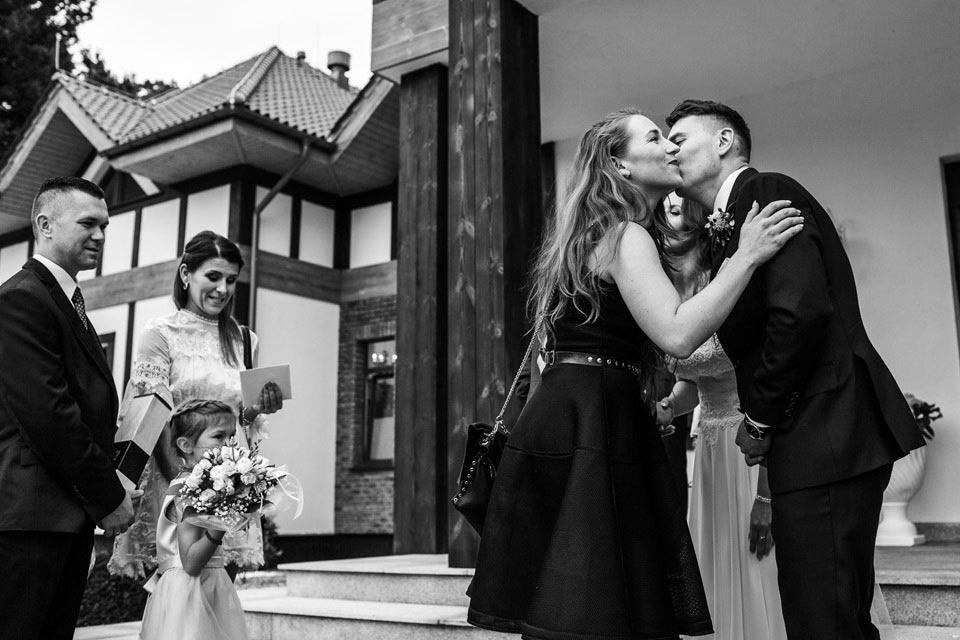 życznia na weselu