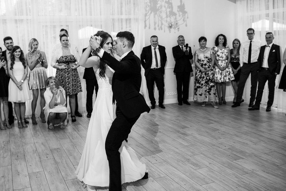 jaki pierwszy taniec wybrać