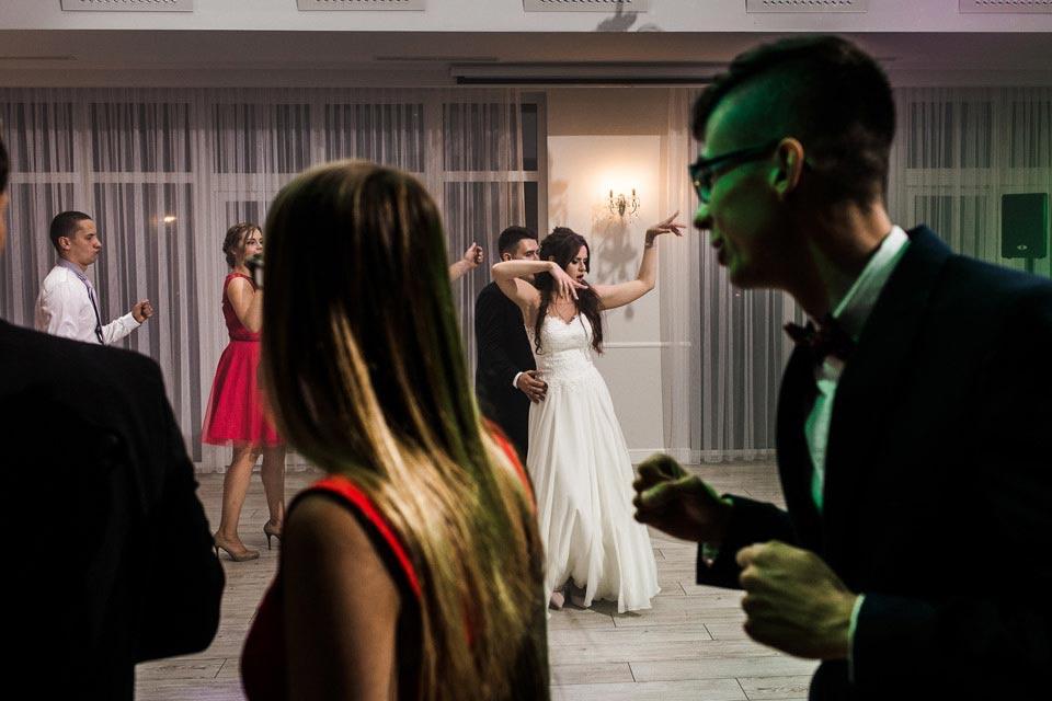 fotografia ślubna z pasją