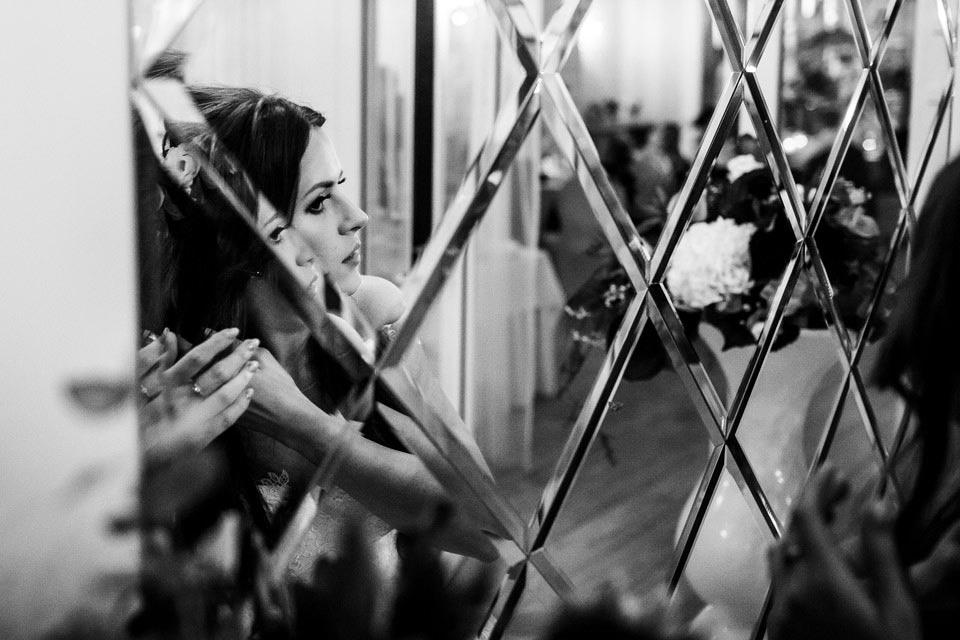 przerwa na weselu