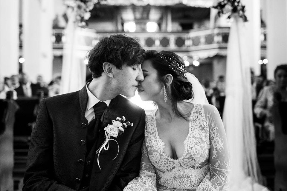 emocjonalny portret ślubny