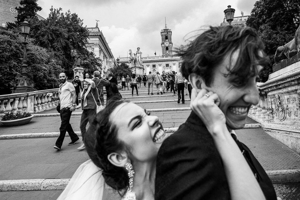 fotograf śluby z pasją