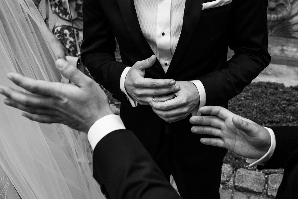 obraczki ślubne