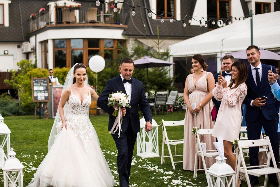 Piękny ślub w poznaniu