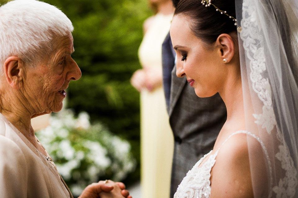życzenia na weselu