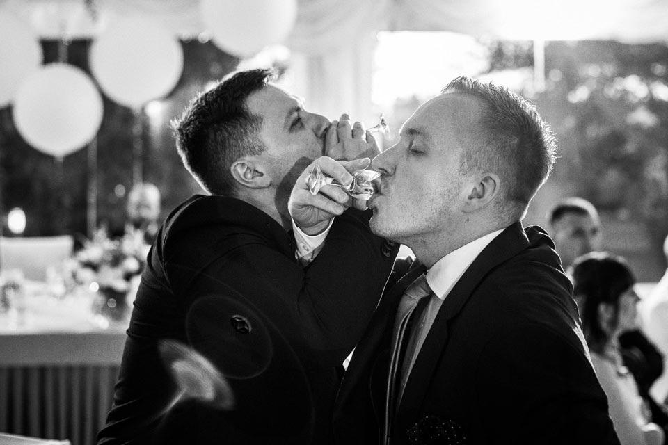 alkochol na wesele poznań