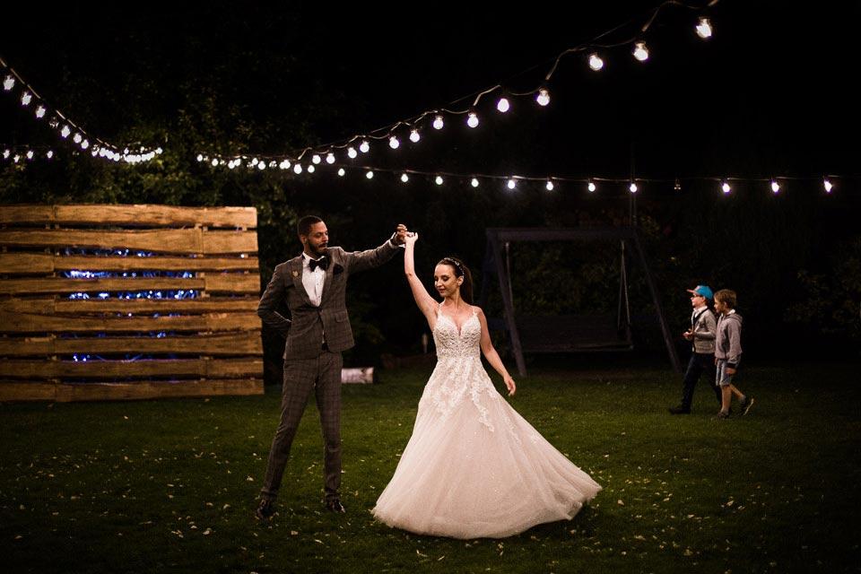 dobry reportaż ślubny poznań