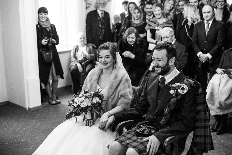 ceremonia ślubna w białogardzie