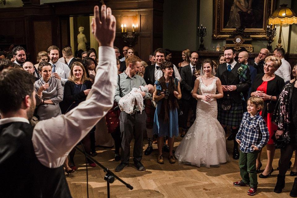 przemowy weselne