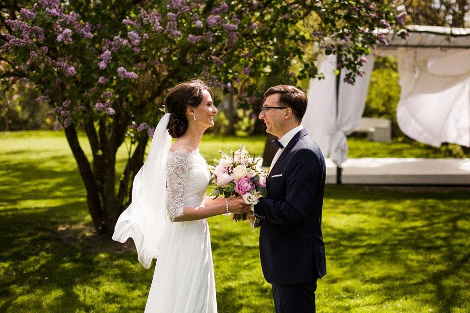 wesele w stylu podróżniczym