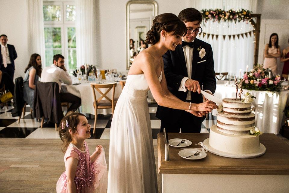 wesele z motywem podróżniczym