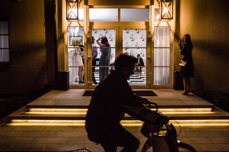 rowerem do ślubu