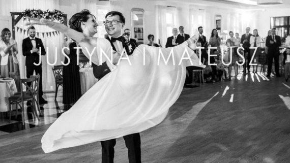 fotografia ślubna szczecin - biła wstążka