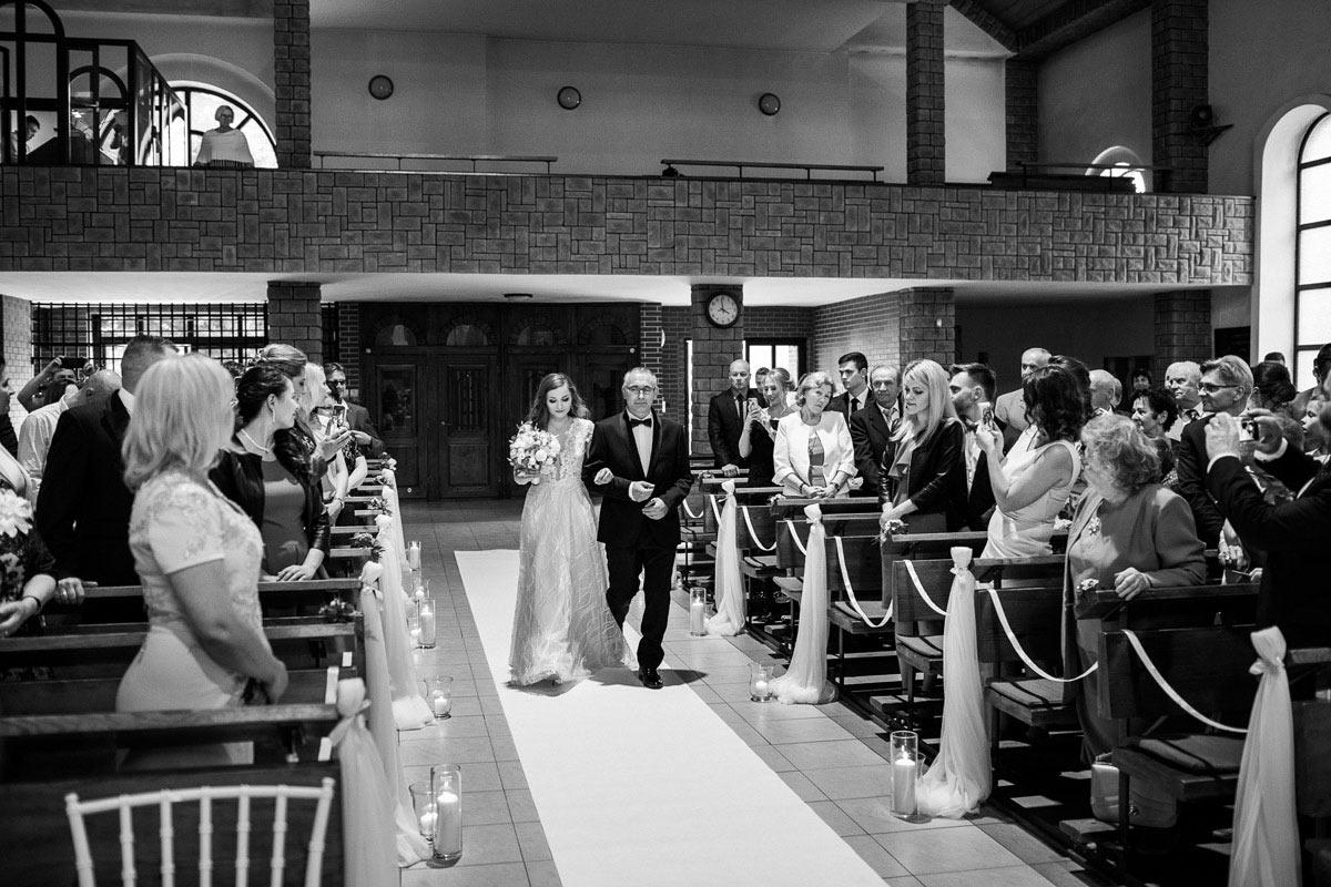reportaż ze ślubu w szczecinku