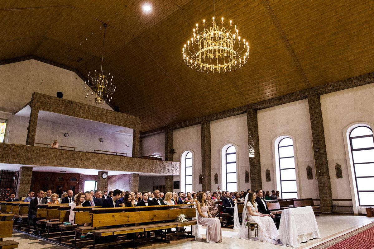 szczecinek ślub