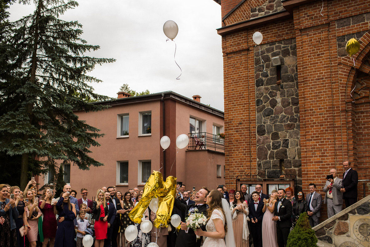 Parafia świętego ducha w Szczecinku