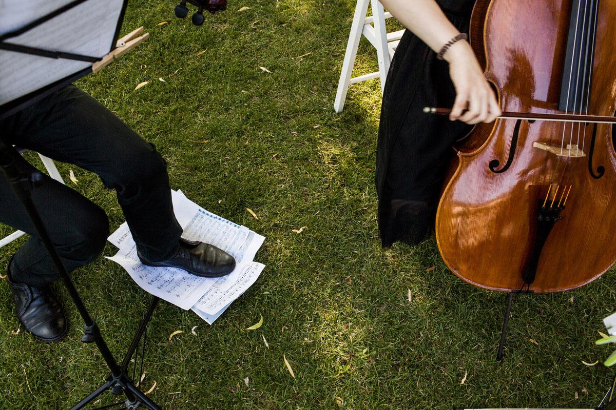 oprawa muzyczna na ślub w kościele