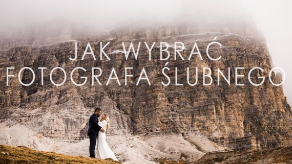 najlepszy fotograf ślubny