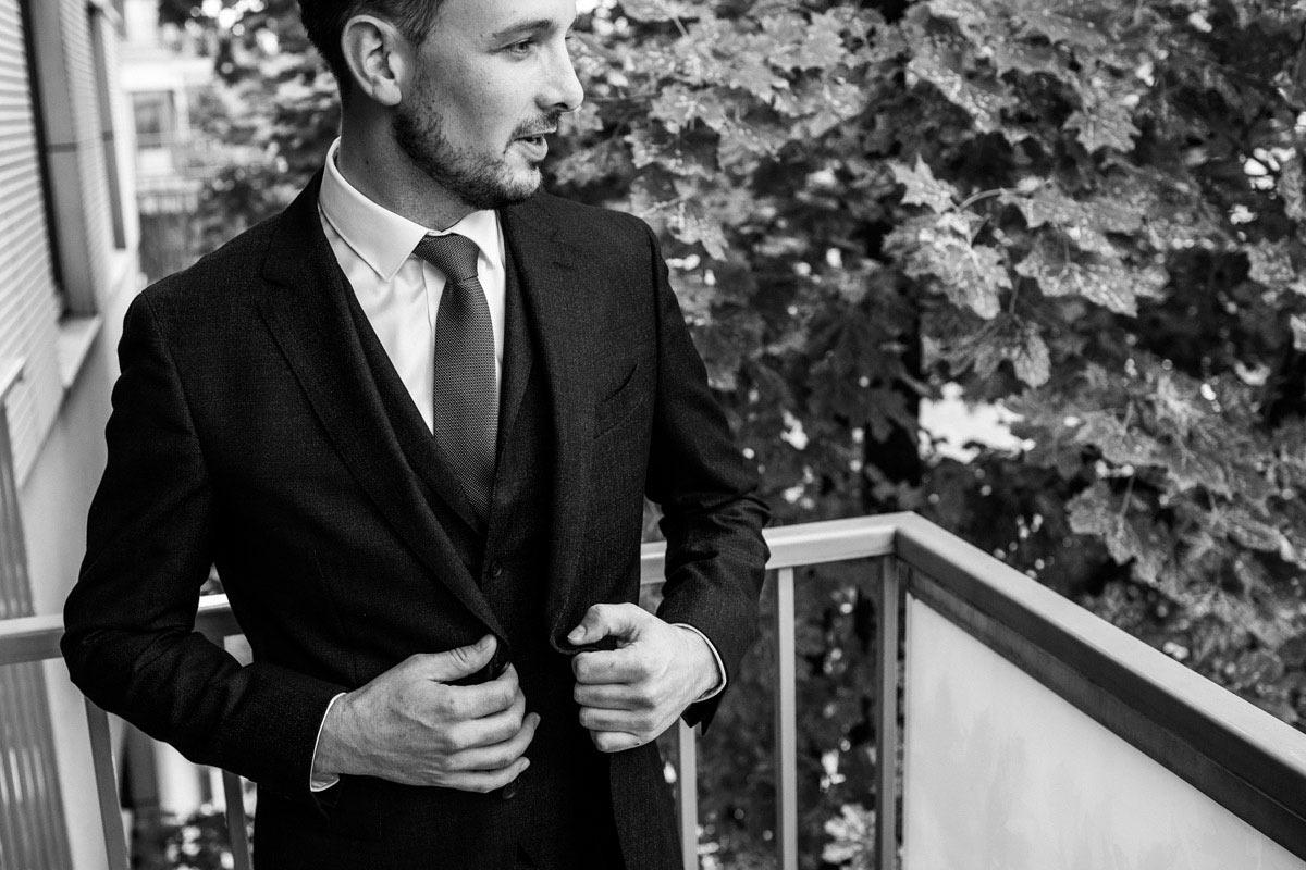 reportaż z wesele w spocie w poznaniu