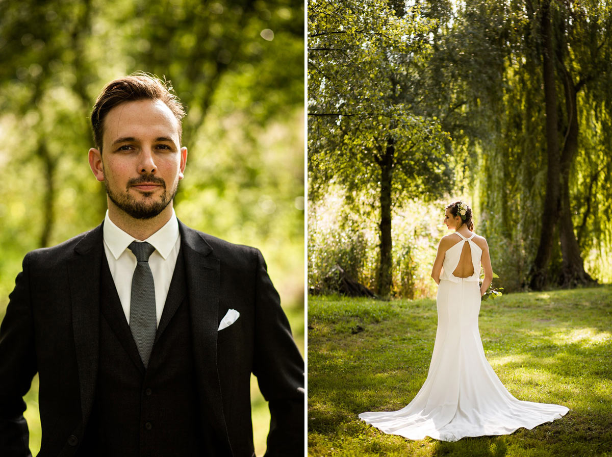 wesele w poznańskim spocie