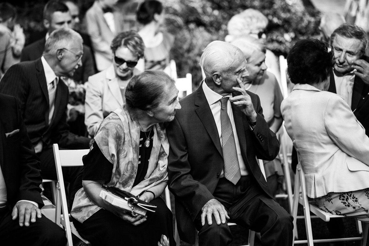 emocjonalny ślub
