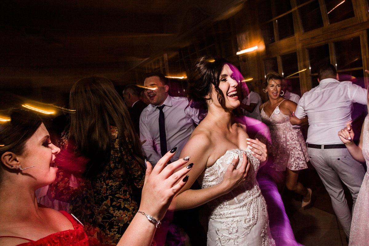 wesele młyn nad starą regą