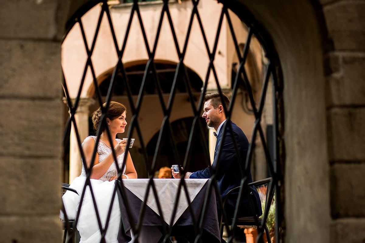 wybór najlepszego fotografa ślubnego