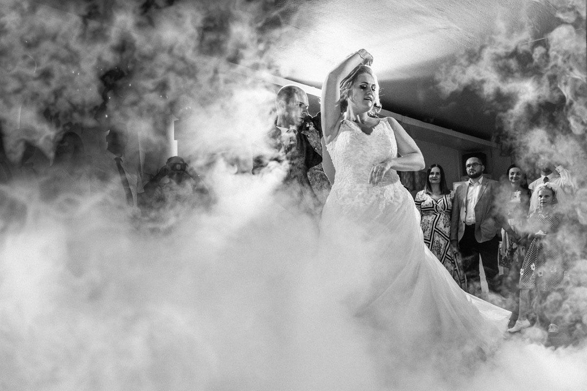 fotograf szczecin sztuczny dym