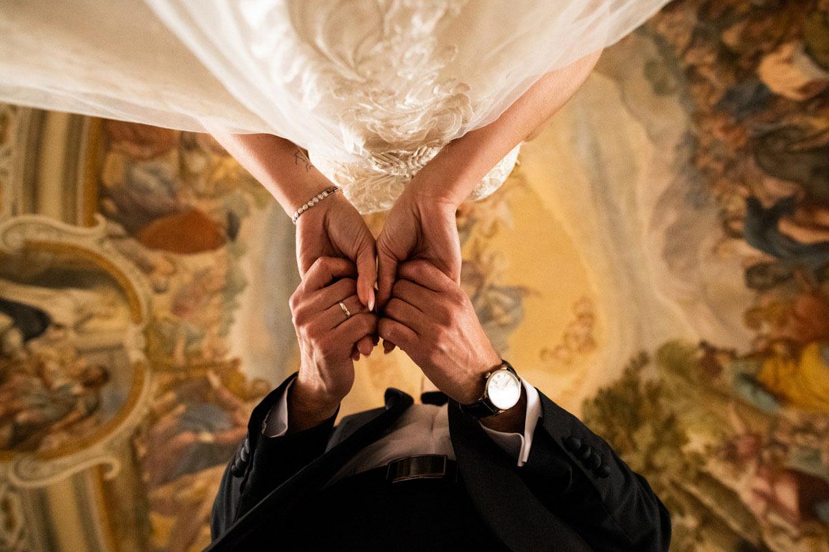 ślub jak się przygotować