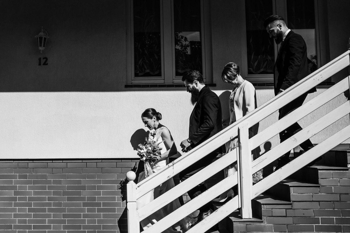 wesele w małym młynie